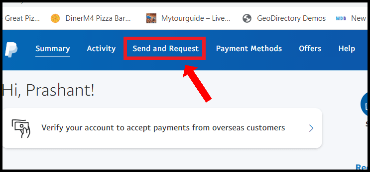 cancel paypal transaction